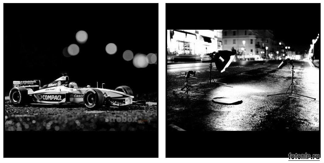 Схемы света для фотосессии в фотостудии - Фото №949