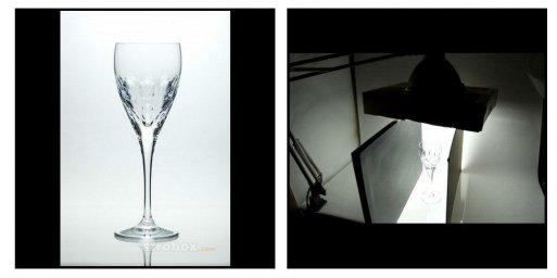Схемы света для фотосессии в фотостудии - Фото №853